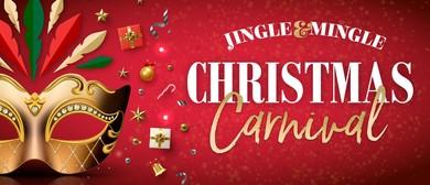 Jingle & Mingle Christmas Carnival