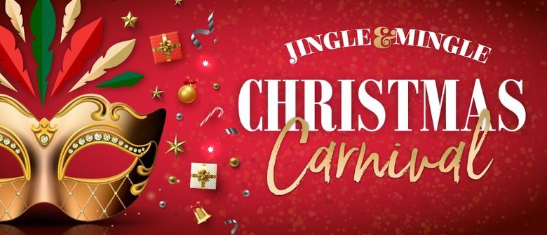 Jingle & Mingle Christmas Carnival - Gold Coast - Eventfinda