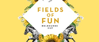 Fields of Fun – Melbourne Cup 2019