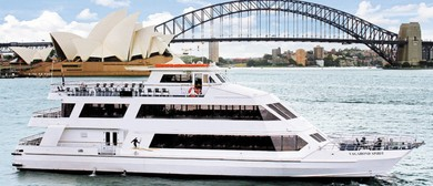 V-Spirit Melbourne Cup Lunch Cruise