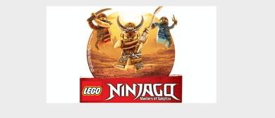 LEGO Ninjago Immersive Zone