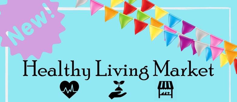 Healthy Living Market