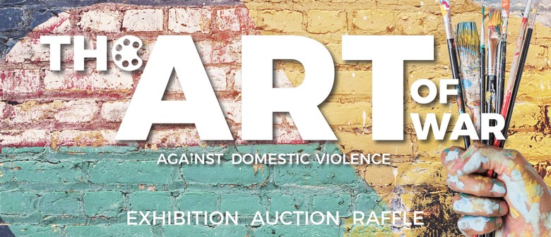 The Art of War – Against Domestic Violence