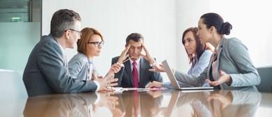Workplace Conflict Management Masterclass