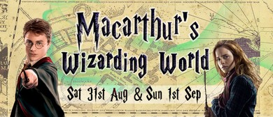 MacArthur's Wizarding World