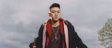 Rich Brian – The Sailor Tour