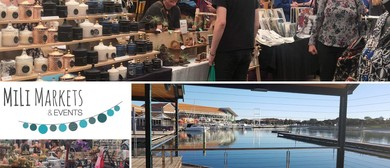 Sorrento Boardwalk Monthly Markets