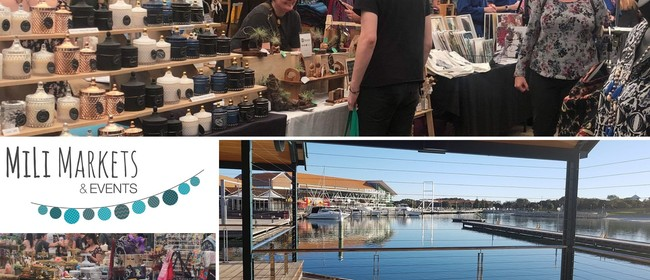 Image for Sorrento Boardwalk Monthly Markets