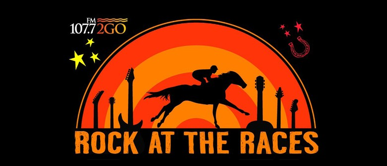 Rock At the Races