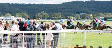 Gosford Quarries Gold Cup Standalone Race Day