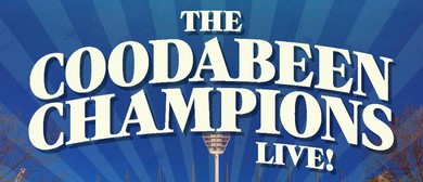 The Coodabeen Champions