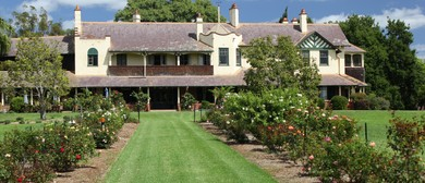 Gilbulla Historic House & Garden Open Days