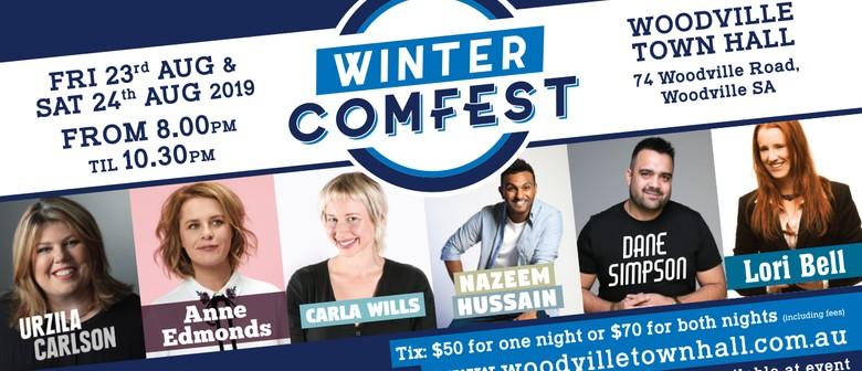 Winter Comfest