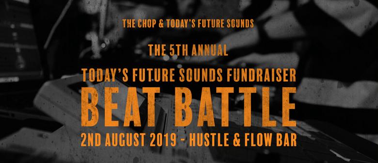 5th Annual The Chop x TFS Beat Battle Fundraiser