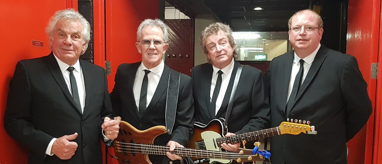 Herman's Hermits – The 6 O'Clock Hop Tour 2019