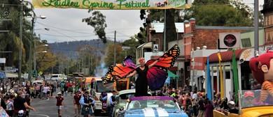 Laidley Spring Festival
