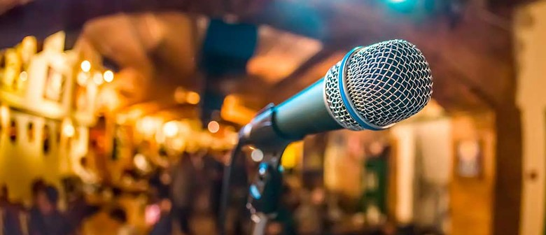 Rob Kirk's Karaoke