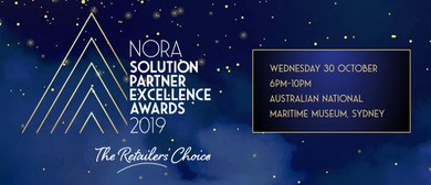 NORA Solution Partner Exellence Awards