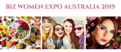 Biz Women Expo Australia 2019