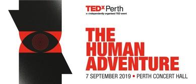 TEDxPerth 2019