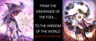 Tarot Course - Major Arcana Soul's Journey - #1 The Fool