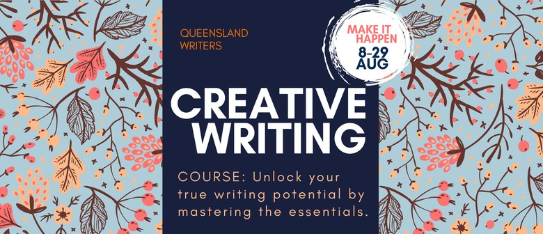 Creative Writing Essentials – Four-Part Course With Lea Scot