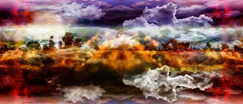 Fierce Mild - 'Death's Kingdom' Album Tour