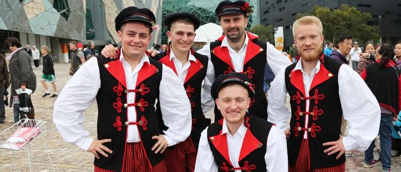 Polish Festival