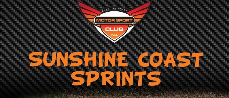 Sunshine Coast Sprints