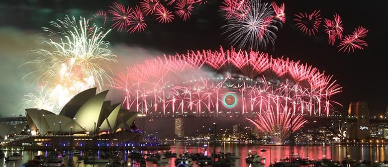 New Year's Eve Cruise – Star