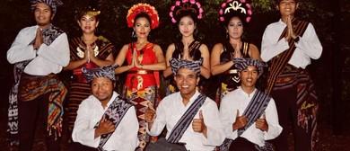 Festuri Annual Multicultural Music & Dance Festival