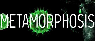 Metamorphosis Adapted By Steven Berkoff