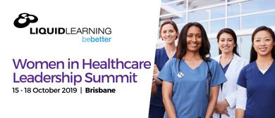4th Women In Healthcare Leadership Summit