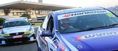 V8 Supercar Hot Lap Drivers Audition