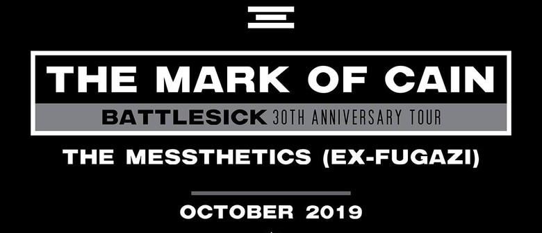 The Mark of Cain – Battlesick 30