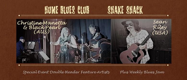 Hume Blues Club