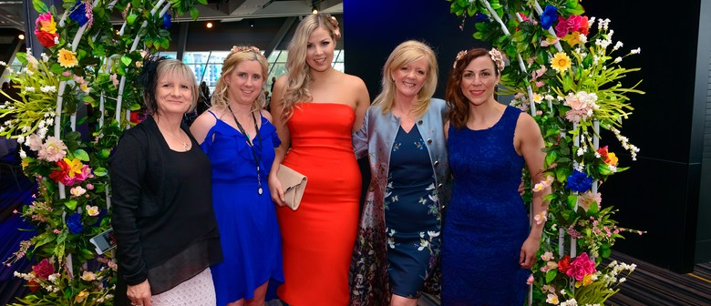 Variety SA Melbourne Cup Luncheon 2019