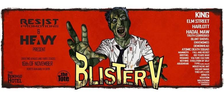 Blister Metal Festival 5