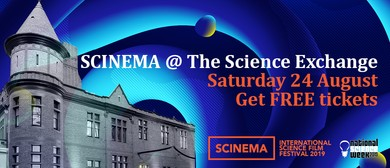 SCINEMA at The Science Exchange