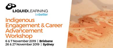 Indigenous Engagement & Career Advancement Workshop
