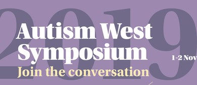 The Autism West Symposium 2019