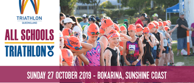 All Schools Triathlon & Aquathlon 2019