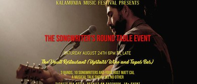 The Songwriter's Round Table