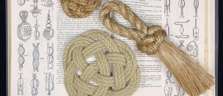 Marlinspike Rope Craft