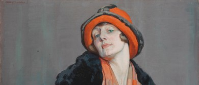 The World Turns Modern: Art Deco From the Nat'l Collection