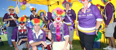 Lismore & Villages Relay For Life 2020