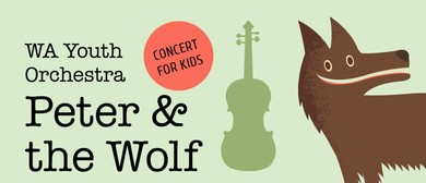 Peter & the Wolf – WA Youth Orchestra