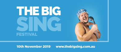 The Big Sing Festival