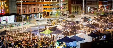 Perth Makers Market – Twilight Market