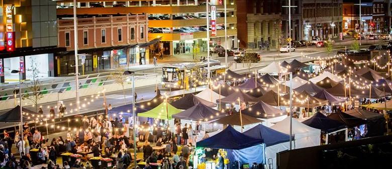 Perth Makers Market – Twilight Market